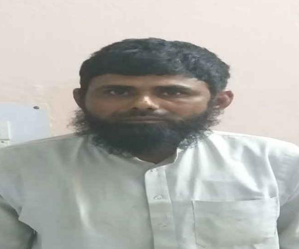 a big trick in stf hand held rs 1 lakh prize racket arrested