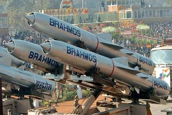 india approves rs 3 000 crore for procurement of brahmos missiles