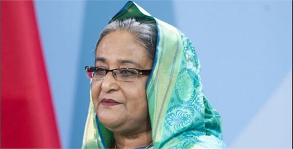 bangladesh allegation on pakistan of interfering in election