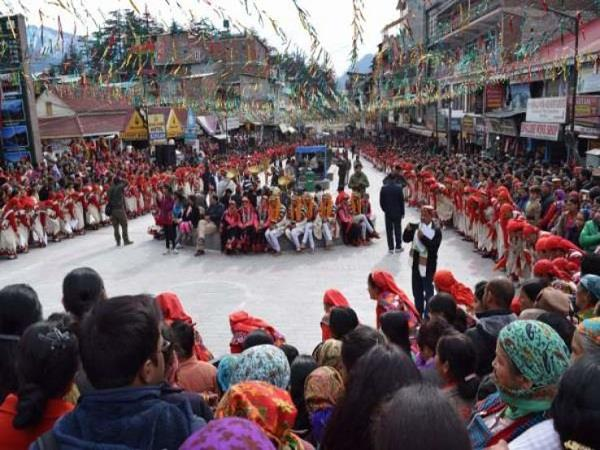 5000 people will sing together for the first time in manali vande mataram