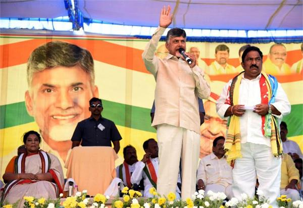 meeting convened on december 10 against bjp on the initiative of naidu
