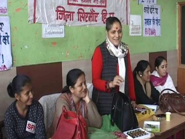 young women of with violent incidents women committee serious