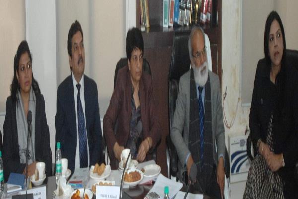 seminar at income tax officer