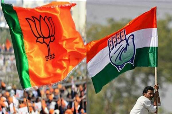 राजस्थानः बागी पार्टियां बनीं भाजपा-कांग्रेस की मुसीबत