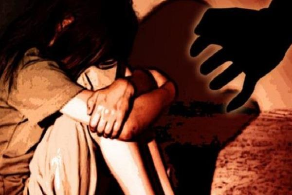 a rape a case was filed with the woman taking her to the room premises
