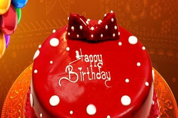 elderly women celebrated birthdays