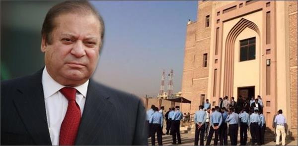 nawaz sharif to challenge conviction in corruption case