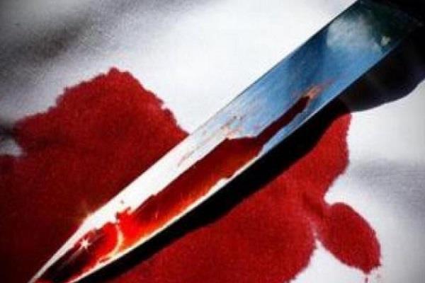 murder in jind
