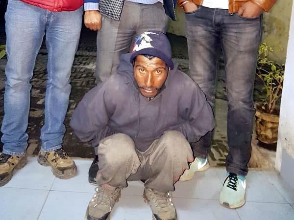 procalimed offender arrested after 2 year