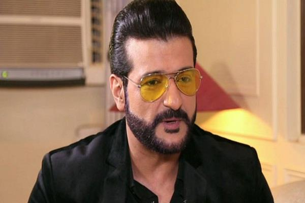 fir lodged against actor armaan kohli