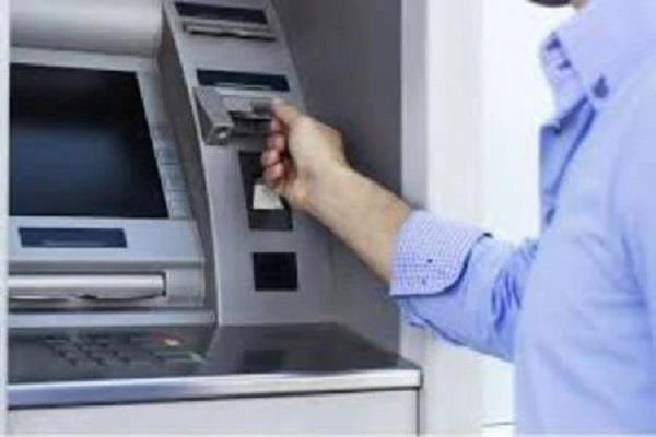 overturning of atm 1 million of thieves gangrape