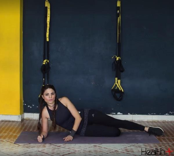 exercises for strength and toning the hips and legs muscles