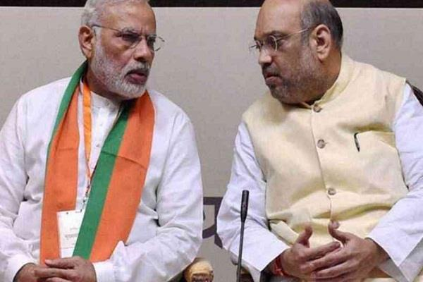 विधानसभा चुनाव 2018: BJP किसके सिर फोड़ेगी हार का ठीकरा ?
