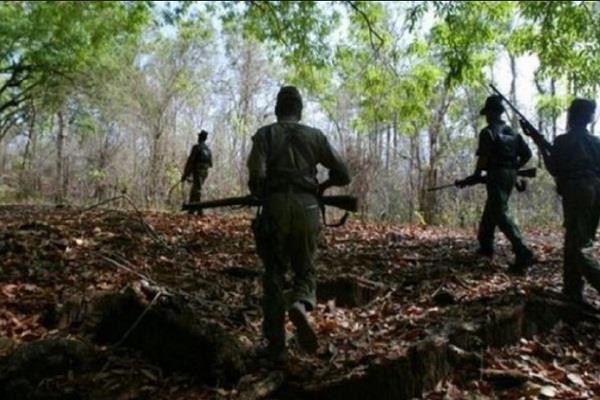 year ender 2018 chhattisgarh naxalite paramilitary force
