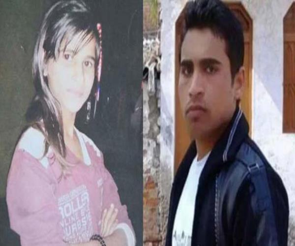 sanjali massacre many relatives of yogesh against the police