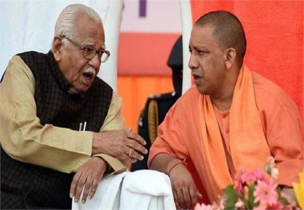 yogi apprised the governor of bulandshahr violence till now