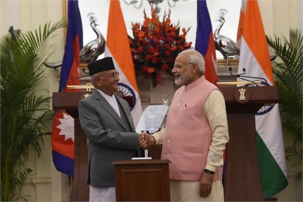 year 2018 leave sweet memoriws for india nepal