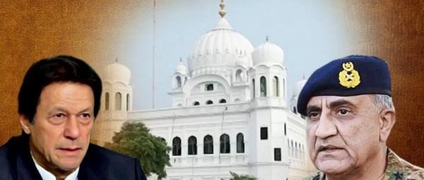 khalistani group honours imran and army chief bajwa