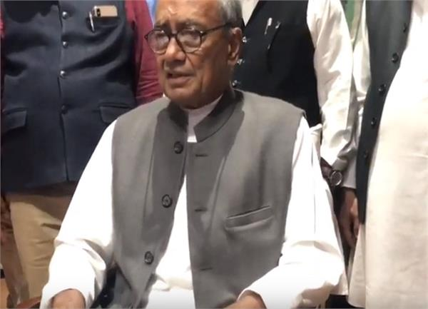 the previous governments had prepared brokers in the administration diggi