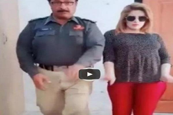 pakistan govinda video viral