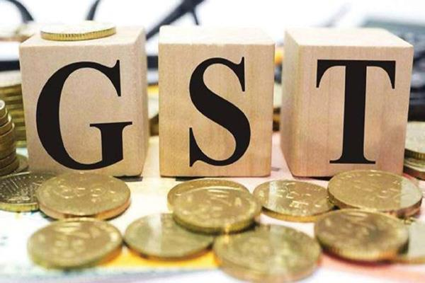 gst collection earnings exceeding 97 billion crores