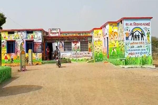 school teacher renews school praises governor