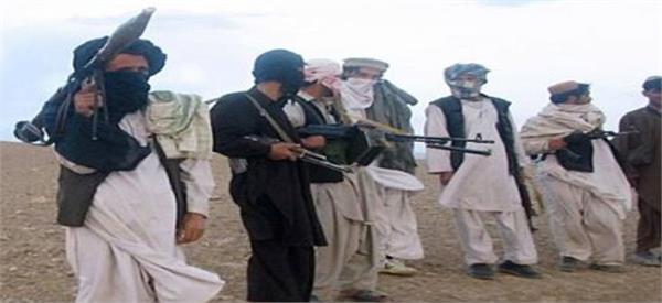 taliban abducts 40 passengers in samangan