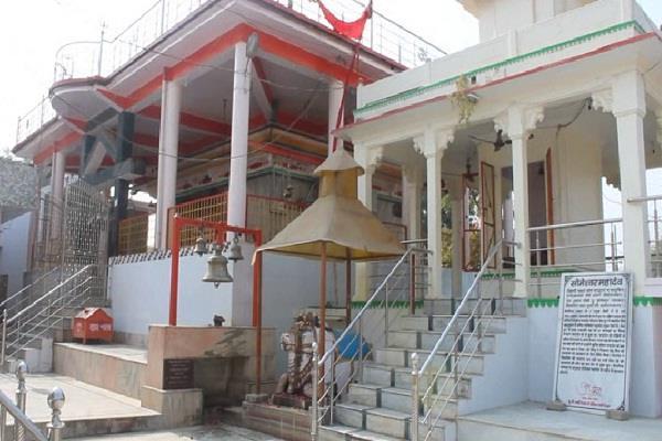 kumbh mela renewal of someshwar mahadev temple