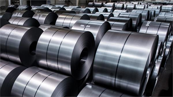 steel companies can expand capacity of old plants