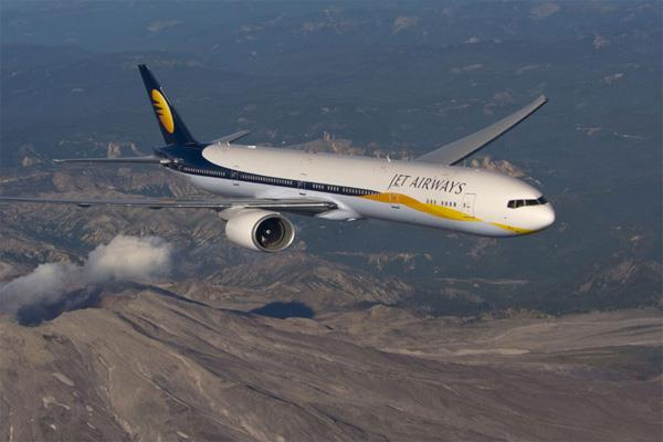 jet airways to shut down service on seven bay routes due to financial crisis