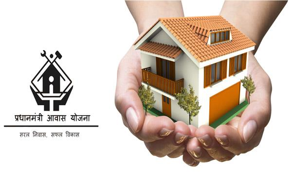 modi government in preparation for giving 10 million houses before 2020