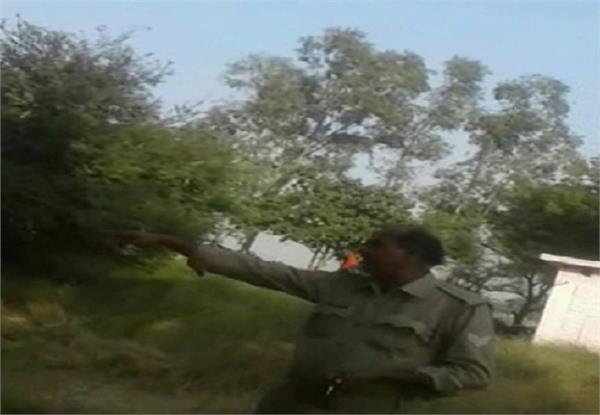 the soldier s video viral seeking bribe