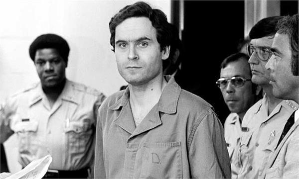 american serial killer theodor robert ted