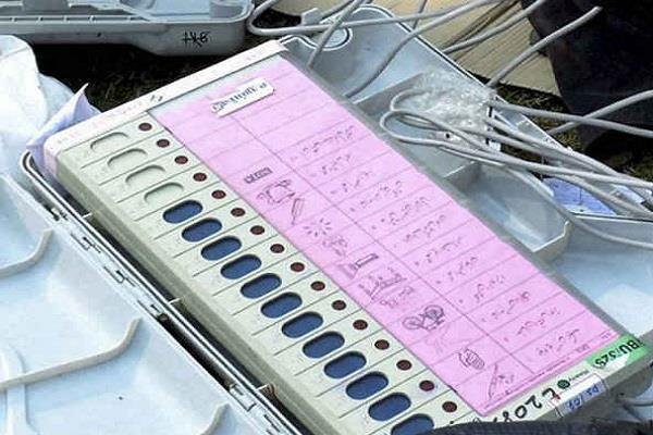 छत्तीसगढ़ विधानसभा चुनाव: मतगणना के लिए अधिकारियों को दिया गया प्रशिक्षण