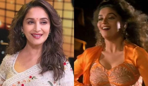 madhuri dixit likely to contest from pune in coming lok sabha polls
