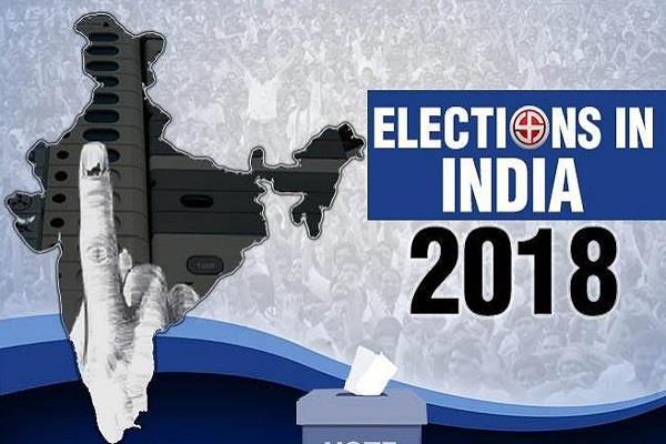 5 राज्यों के Exit poll: नतीजे बताएंगे कहां-किसकी बनेगी सरकार