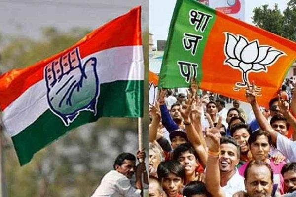 assembly elections in four states along with lok sabha elections 2019