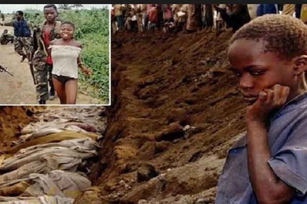 rwanda s zura karuhimbi who saved dozens from genocide