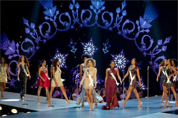 comment on miss universe 2018 participant create controversy
