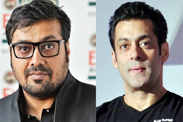salman win best host anurag best director award at asian academy creative awards