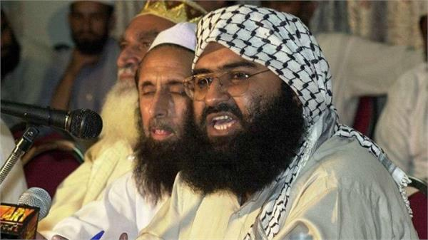 masood azhar release fourth audio tape against india