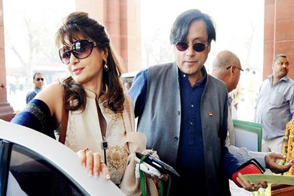 sunanda pushkar s death case swamy s plea will hear on december 10