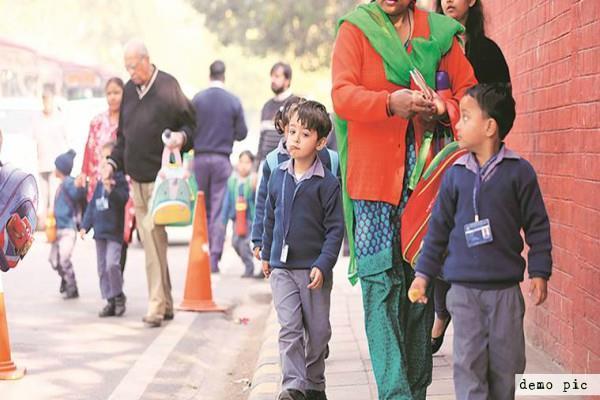 mission admission enrolled feeder branch delhi nursery admissions