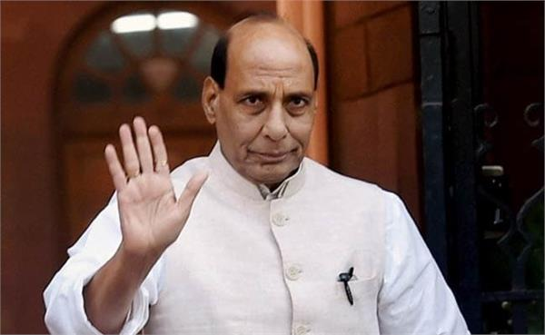 home minister india is not tolerant of any other country