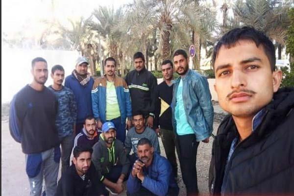 all himachali stranded in riyadh of saudi arabia secured