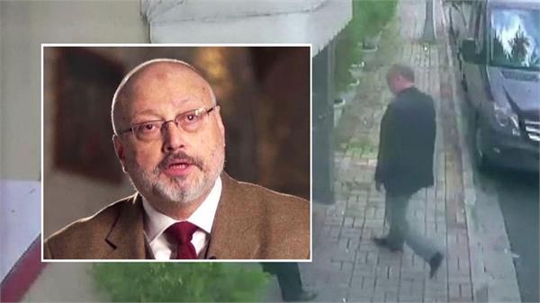 khashoggi murder turkey demands extradition of suspects