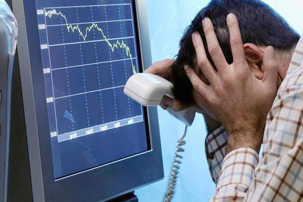 stock market rises investing 2 24 trillion rupees
