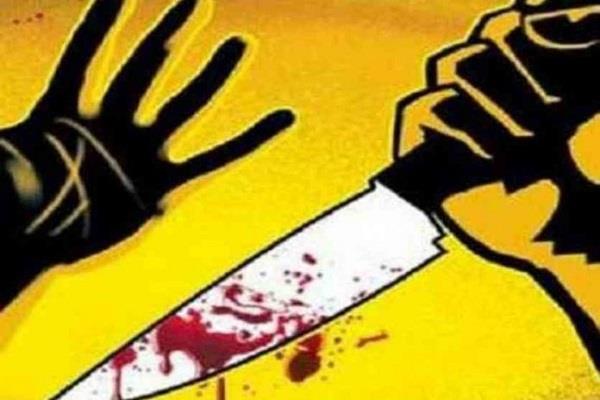 woman attack money weapon kapurthala