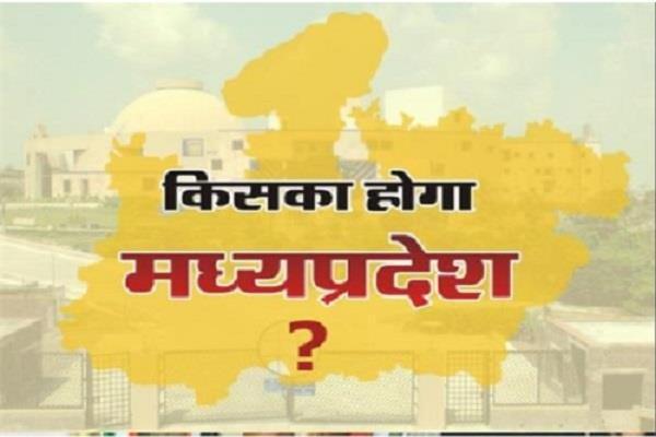 mp election who will be madhya pradesh read today s big news
