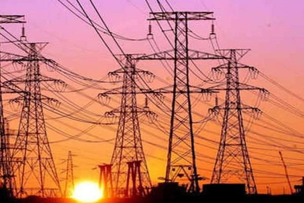 challenges to india to meet the growing demand of electricity report